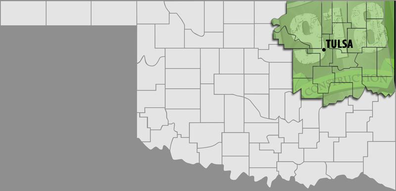 Serving All Northeast Oklahoma