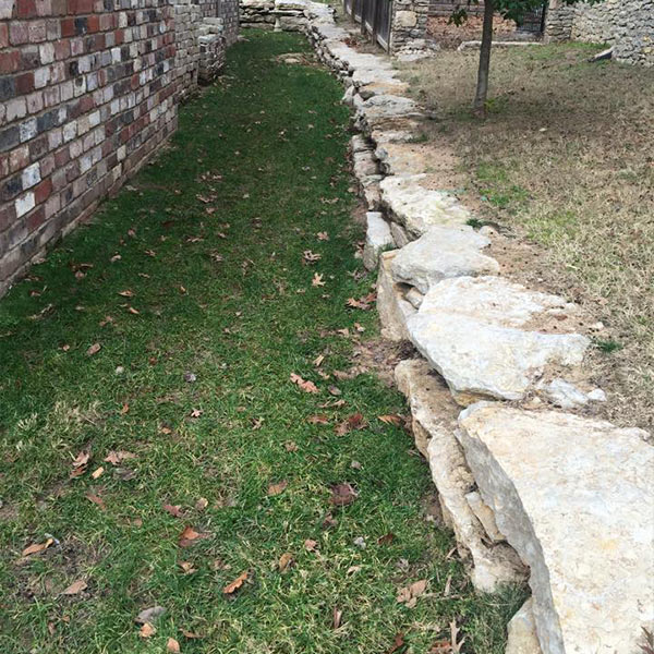Tulsa Backyard Design